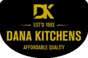 Dana Kitchens Logo